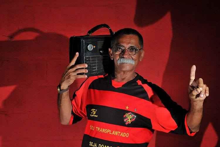 Ο πιο ενοχλητικός οπαδός στη Βραζιλία