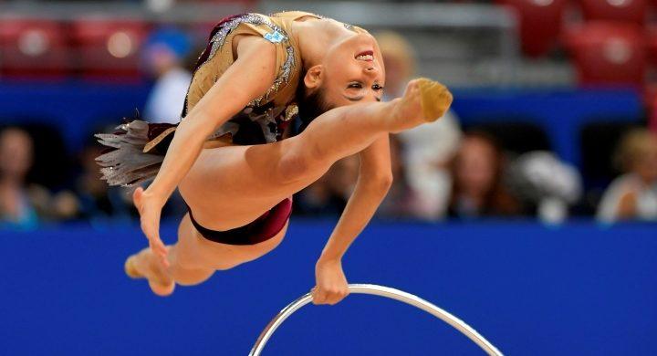 Πάλεψε αλλά δεν μπόρεσε να πάρει την Ολυμπιακή πρόκριση η Κελαϊδίτη (Videos)