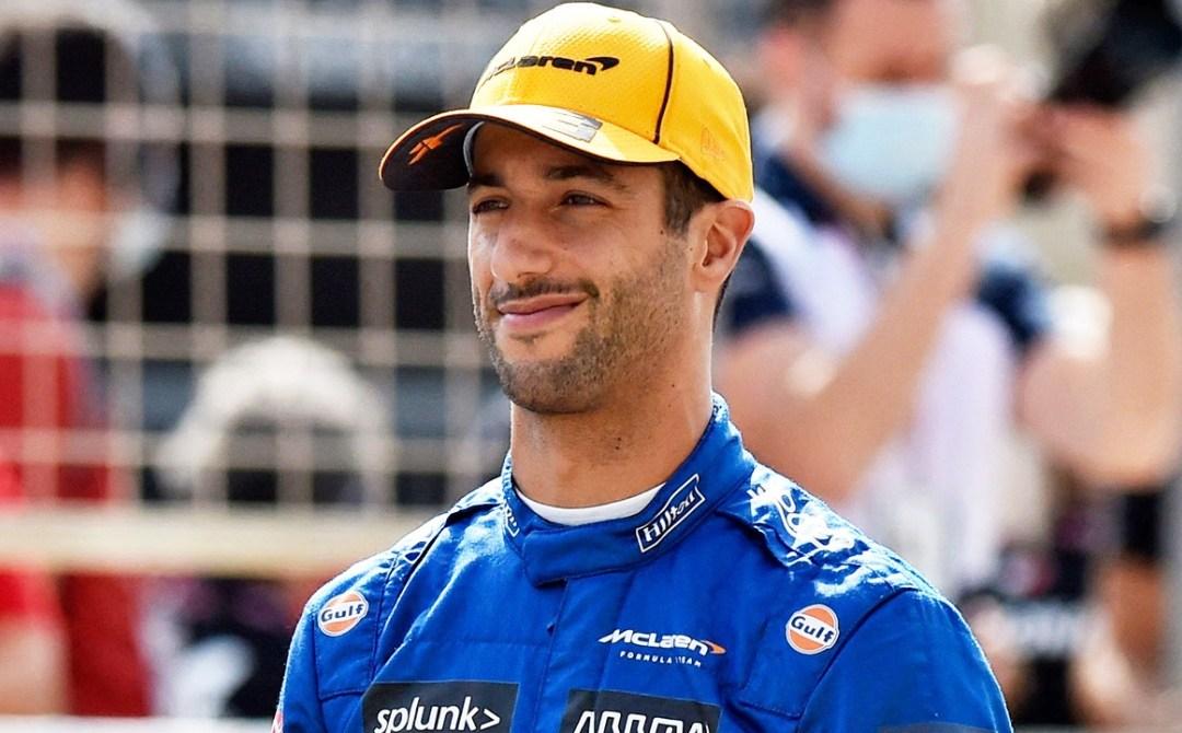 Περιμένει καλύτερους αγώνες στο εγγύς μέλλον ο Ricciardo