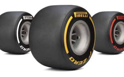 Ολοκληρώθηκαν οι δοκιμές με τα ελαστικά 18 ιντσών της Pirelli