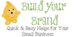Build Your Brand - Tips for marketing your Etsy store by KatersAcres