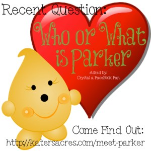Find out who Parker is & why you'll love him right away!