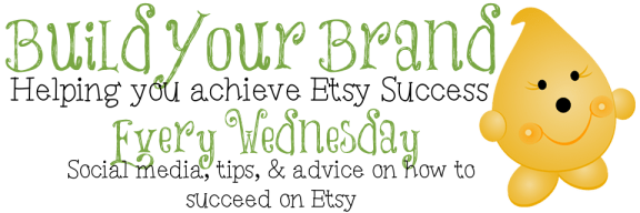 Build Your Brand Etsy Success Slider