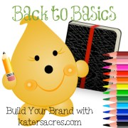 Plan to Build Your Brand and Succeed on Etsy by Planning for 2013 NOW on https://katersacres.com