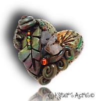 Jungle Heart by Katie Oskin