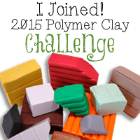 2015 Polymer Clay Challenge