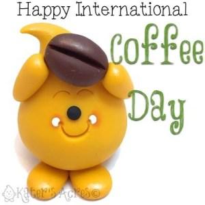 Happy International Coffee Day