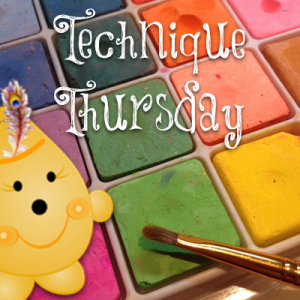 Technique Thursday at Parker's Clay Tribe