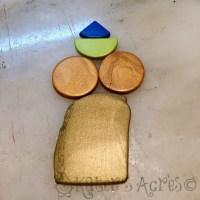 Making a Color Palette 101 - Golden Green