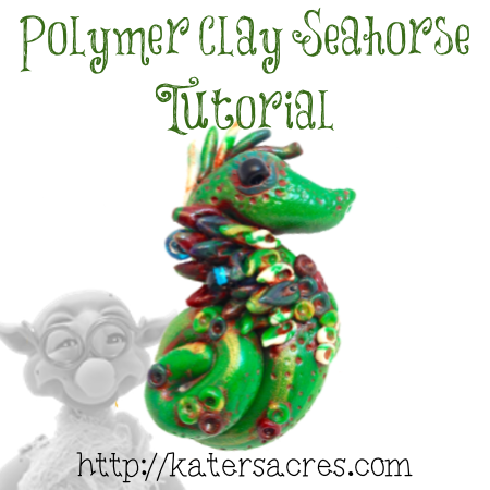 Polymer-Clay-Seahorse-WKST