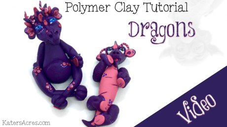 Dragon Tutorial VIDEO Cover