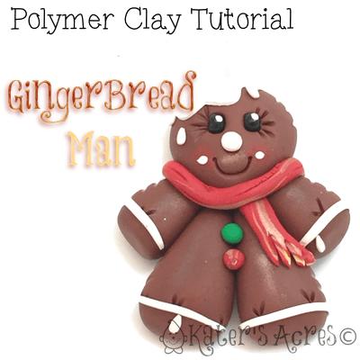 GingerBread Man Ornament Worksheet