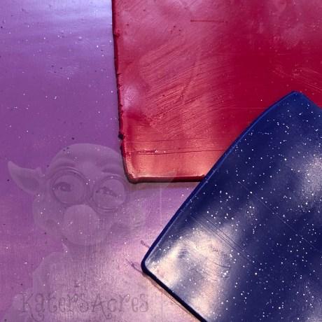 Bari Dragon Color Palette