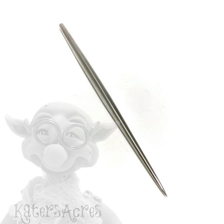 Parker's Poker Needle Tool for Polymer Clay and Crafting from KatersAcres