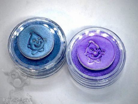Blues Brothers Mica Powder Duo from Kater's Acres