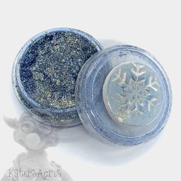 Blizzard Mica Powder, Glitz Series from Kater's Acres