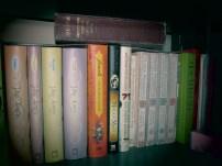 Jane Austen, Nora Roberts, Shakespeare, Etc.