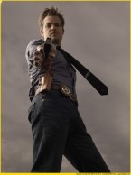 Timothy Olyphant as Raylan Givens