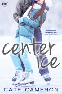 Center Ice cover