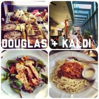 Douglas & Kaldi, Dundrum Town Centre