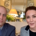 William and Kate Discuss Mental Health with 'Just B'