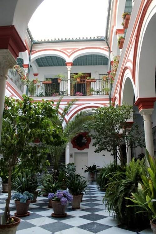best apartments seville