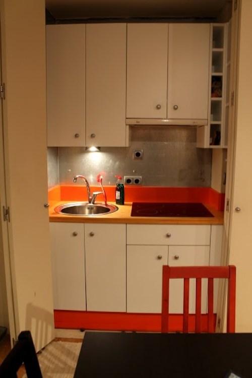 rental apartments seville
