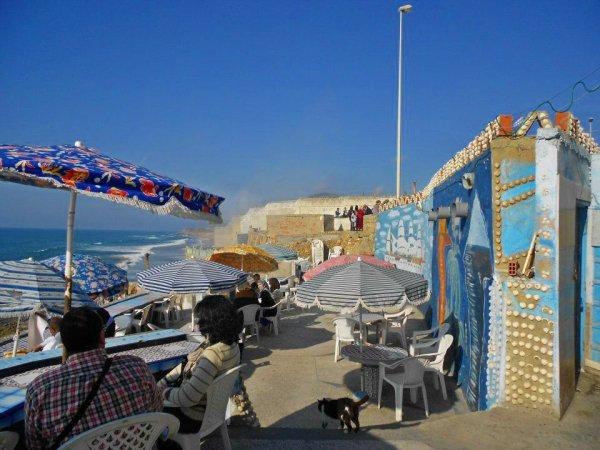 morocco day trip
