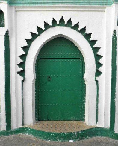 morocco doors tangier