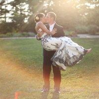 Rachel & Aaron | Succop Conservancy Wedding