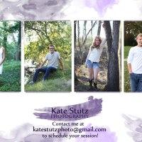 Kate Stutz Photography Senior Portraits | Senior Portraits Butler PA | Senior Portraits Pittsburgh PA