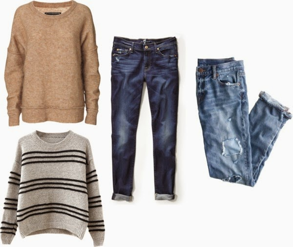 Thanksgiving Outfit Ideas for women - Kate the (Almost) Great