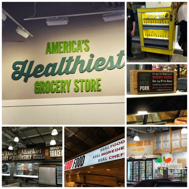 Whole Foods South End Boston