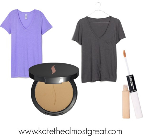 Clothes and Beauty Favorites