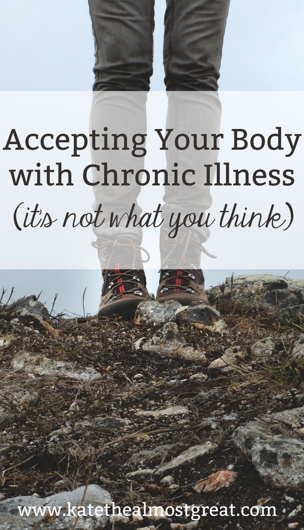 Living with Chronic Illness