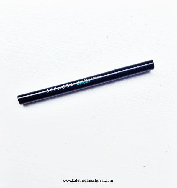 Makeup Reviews: Sephora Wink-It Felt Eye Liner