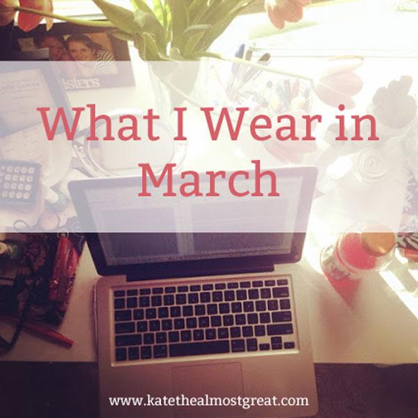 Spring 2016 Fashion
