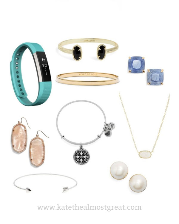 Mother's Day Gift Ideas: Jewelry
