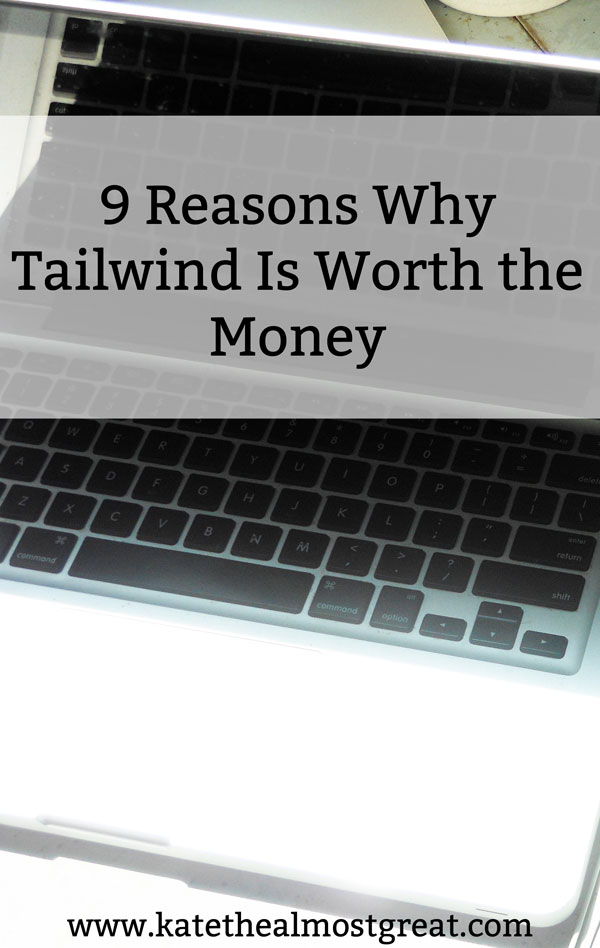 If you're a blogger or creative entrepreneur looking for a great way to schedule your social media posts to Pinterest, you should check out Tailwind. Here are 9 reasons why it's worth the money aka why I love it oh so much.