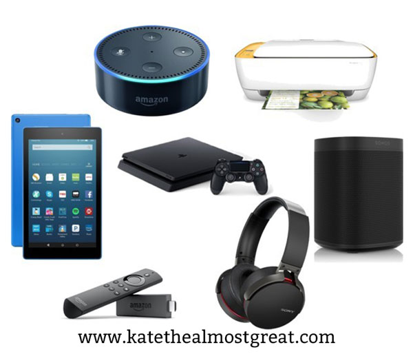 Gift Guide: Cyber Monday Gifts