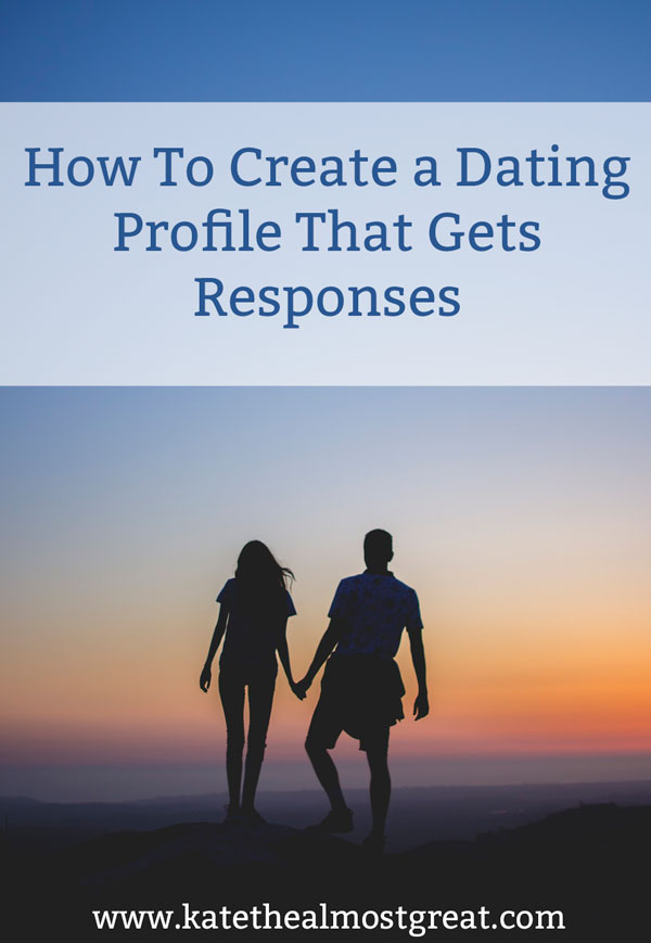 Wonder why your dating profile isn't getting as many matches as you would like? No matter how awesome you are, if your profile is not set up a certain way, you might not get as many responses as you should. Check out my tips for making your profile shine!