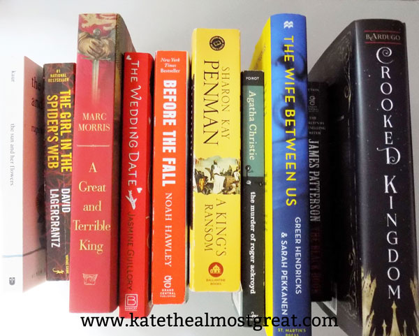book recommendations, book, books, books to read, novel, novels, historical fiction, contemporary fiction