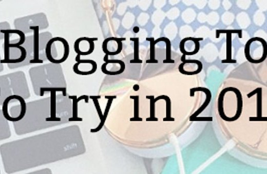 11 Blogging Tools To Try in 2019