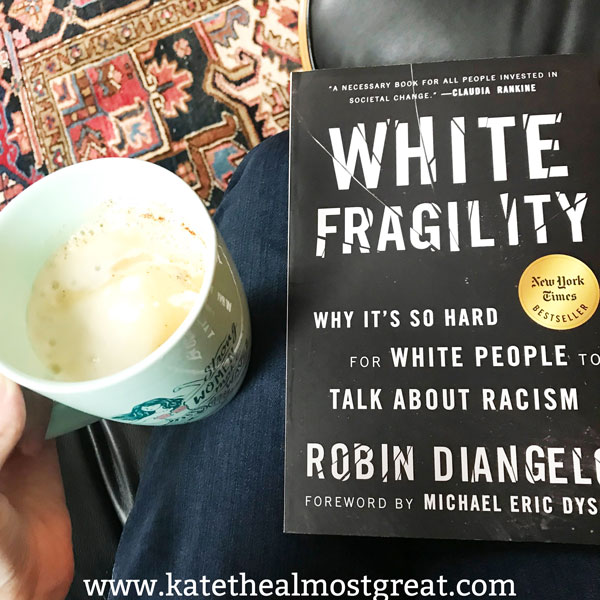 White Fragility, books about race, what to read, books, books to read, book recommendations