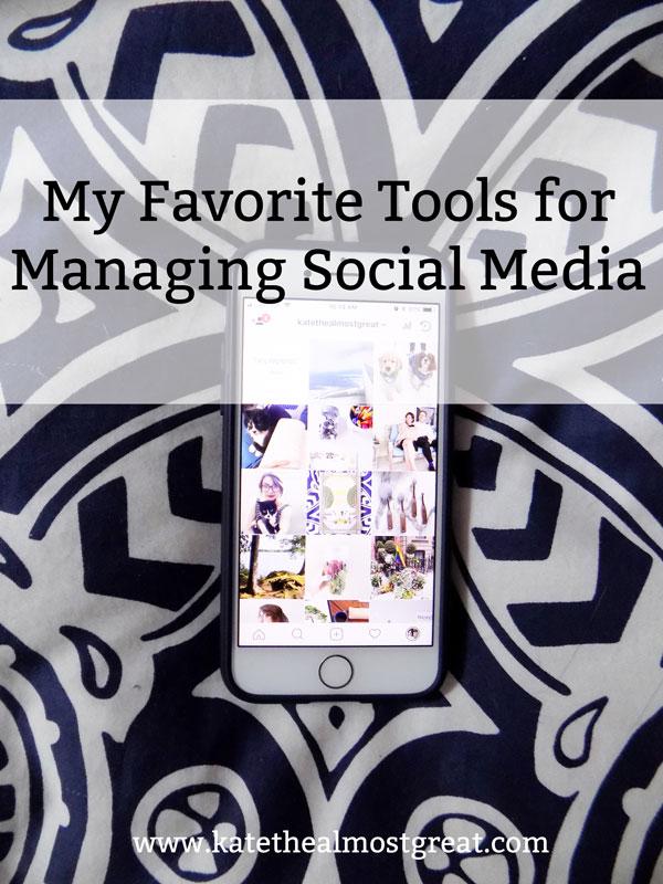 manage social media, managing social media, social media managing, social media managing sites, social media managing apps, blogging, blogging tips | #blog #blogger #blogging #socialmedia #socialmediamanagement