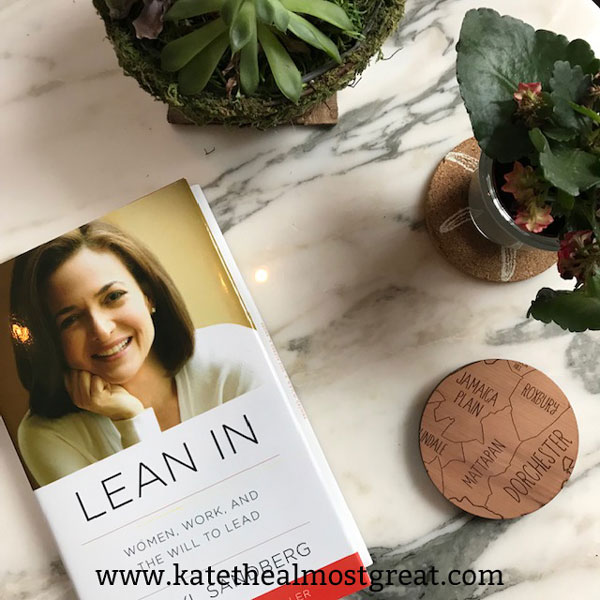 Lean In review, Lean In by Sheryl Sandberg, Sheryl Sandberg, Lean In by Sheryl Sandberg review