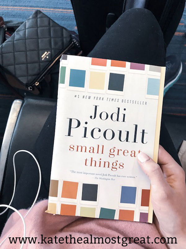 Small Great Things, Small Great Things by Jodi Picoult, Small Great Things Jodi Picoult, Small Great Things review