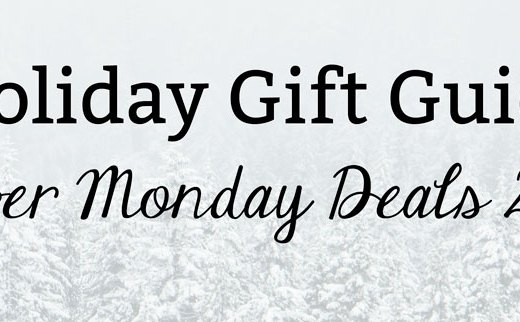 Gift Guide: Cyber Monday Deals 2019   Kate the (Almost) Great