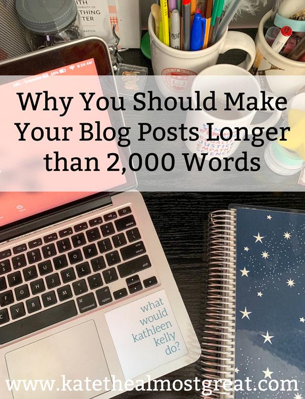 blog stats, blog traffic stats, blog post length, best blog post length, how long should blog posts be, blogging stats, blogging statistics