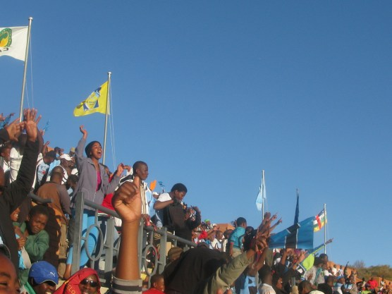 Botswana Vs South Africa World Cup Qualifier